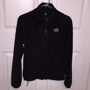 Ladies NORTH FACE Jacket. Size SP.